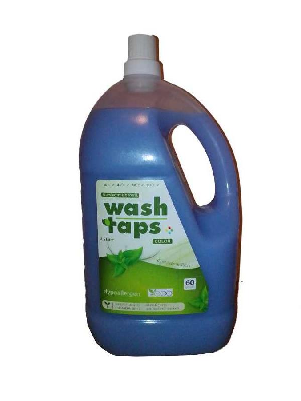 Wash Taps foly�kony mos�szer, mos�g�l color 4.5 L.