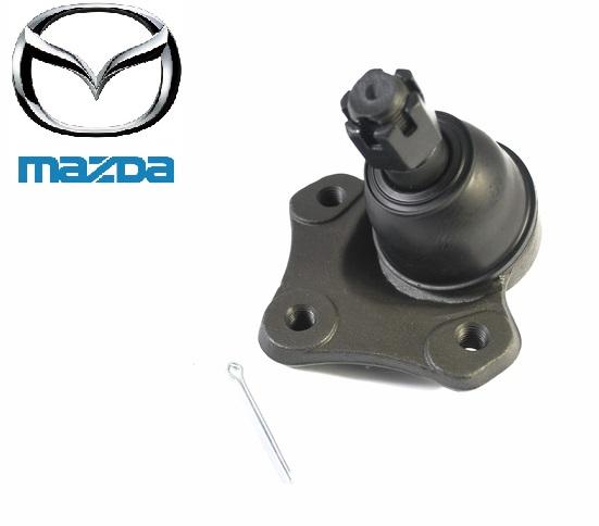 Mazda E2200 első alsó lengőkar gömbfej (döntött)