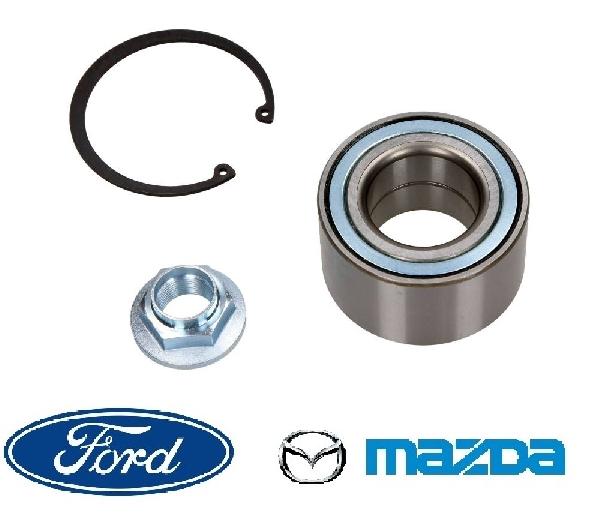 Kerékcsapágy első Mazda B2500, BT-50, Ranger (47mm*88mm)