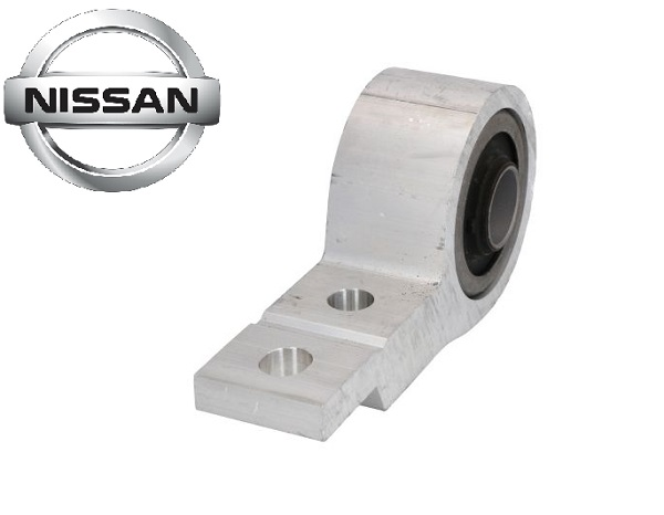 Nissan X-Trail 2005-től első lengőkar hátsó szilent