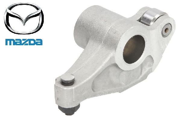 Mazda 2.0 TD kipufogó szelephimba, himba