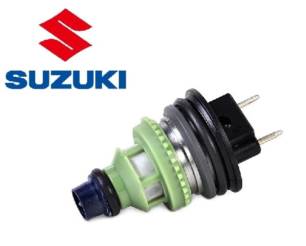 Suzuki Swift Injektor fej 15710-60b50 , 1.3 BOSCH
