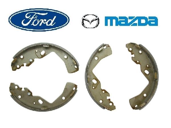 Fékpofa garnitúra 270*54 Mazda Ford