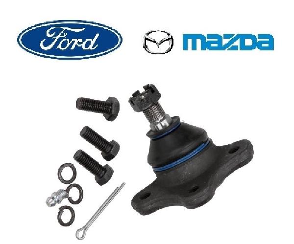 Gömbfej, felső lengőkar Mazda Ford