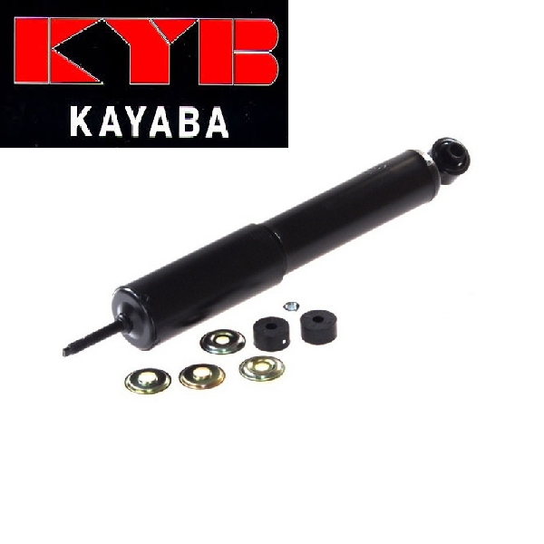 Első lengéscsillapító Kayaba (High Rider)