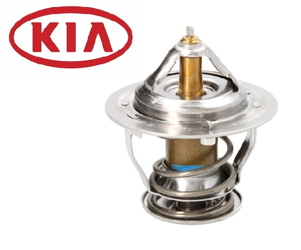Kia termosztát Pregio/K2700
