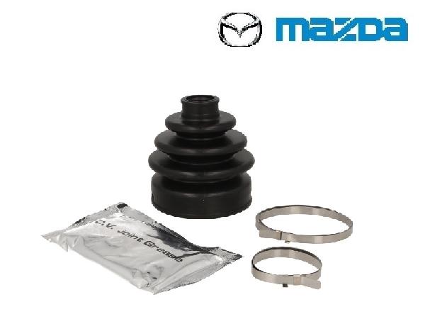 Féltengely gumiharang szett Mazda B2500 külső