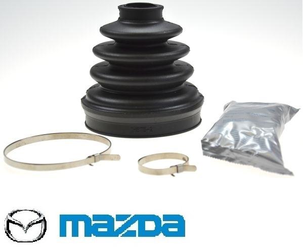 Féltengely gumiharang készlet Belső  Mazda B2500