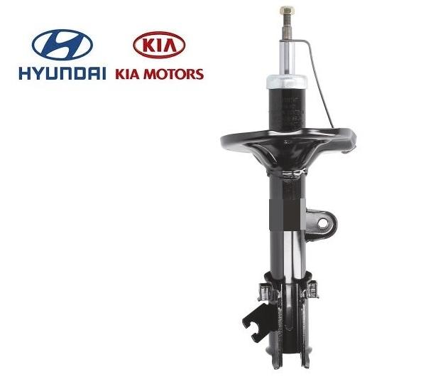 Hyundai Tucson Kia Sportage első lengéscsillapító bal