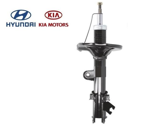 Hyundai Tucson Kia Sportage első lengéscsillapító jobb