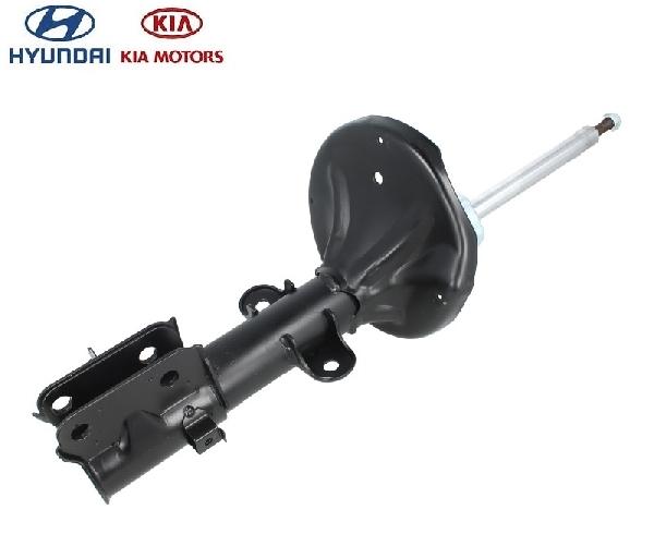 Hyundai Tucson Kia Sportage hátsó lengéscsillapító bal