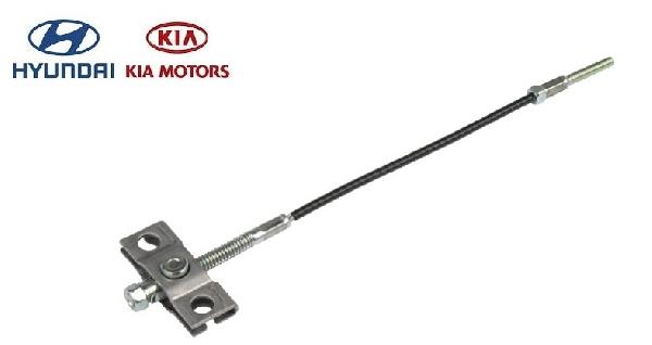 Hyundai Tucson Kia Sportage első kézifék kötél