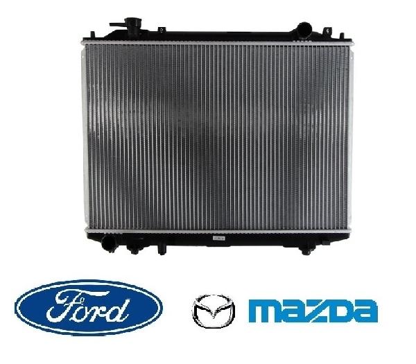 Vízhűtő Mazda B2500 BT50 Ford Ranger