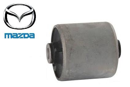 Mazda 6 2002-2007 első lengéscsillapító szilent (íves lengőkar belső szilentje)