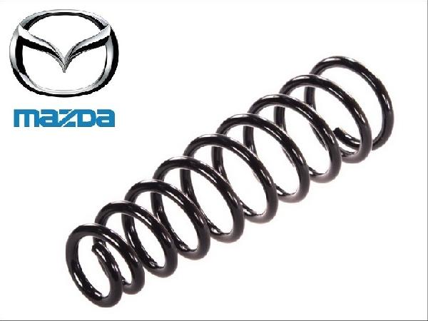 Mazda 6 2002-2007 első spirálrugó Kayaba