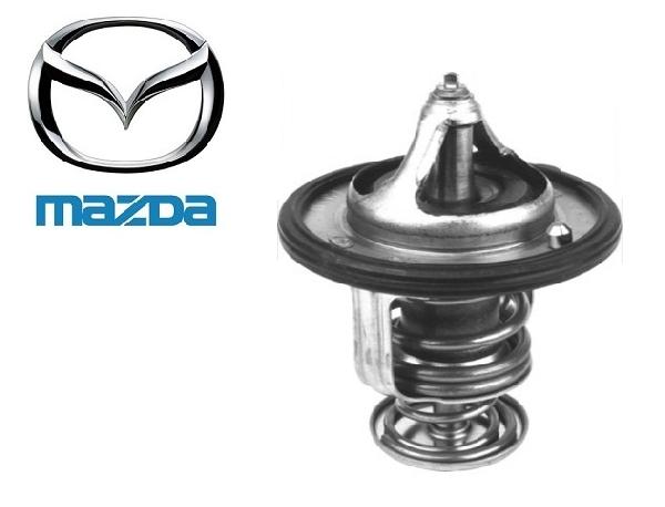 Mazda 6, 3  2002-2007 2.0D termosztát