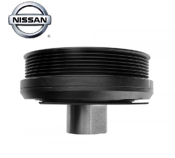 Ékszíjtárcsa Nissan Terrano, Nissan Patrol 3.0D