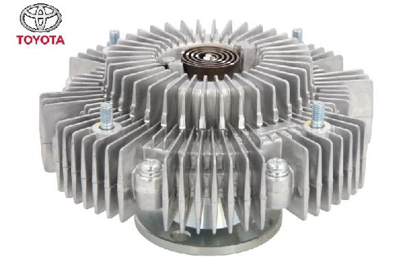 Ventillátor kuplung, viszkokuplung Hilux