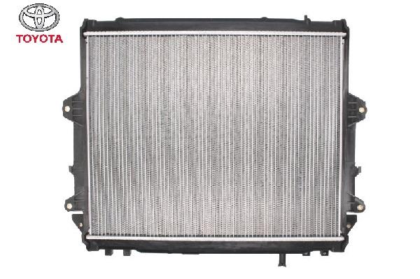 Vízhűtő Toyota Hilux 06-15
