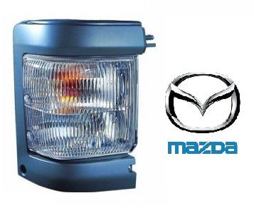 Index, irányjelző jobb Mazda E2200 első (keretes)