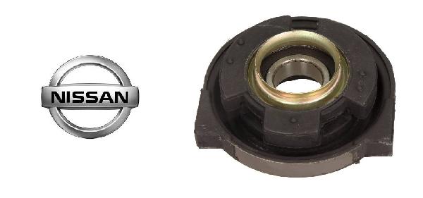 Kardánfelfüggesztő csapágy Nissan D21