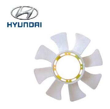 Ventilátor lapát Hyundai H100 Truck