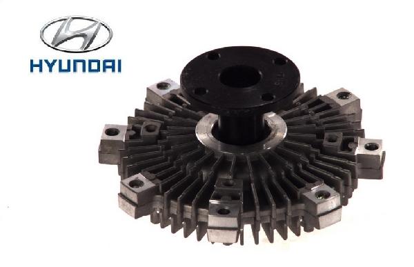 Viszkokuplung, ventilátor kuplung Hyundai H100-H1