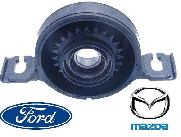 Kardánfelfüggesztő csapágy Mazda B - Ford Ranger 28mm