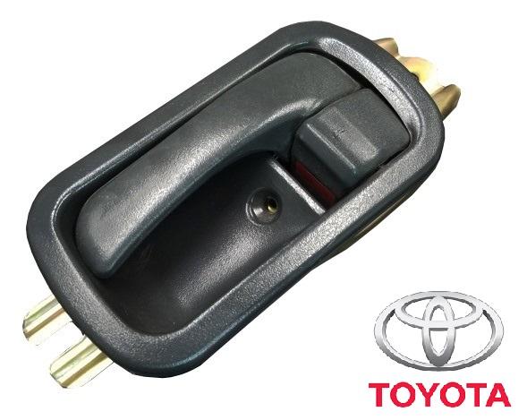 Kilincs első belső bal Toyota Hiace IV.