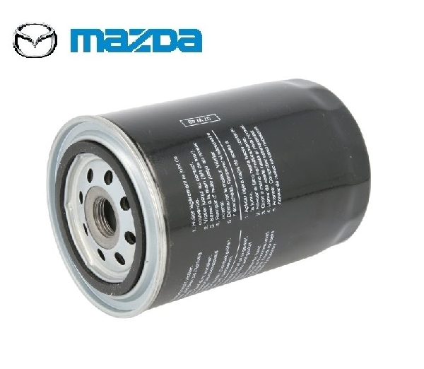 Olajszűrő Mazda B2500 UN 2.5D Bosch