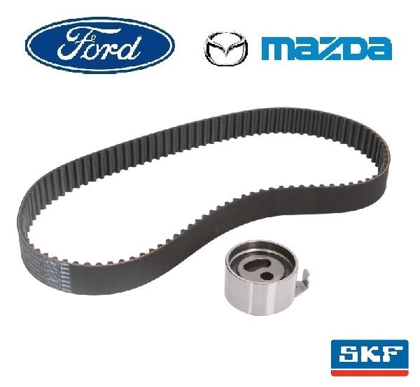 Vezérműszíj készlet SKF - Ford Mazda 2.5D