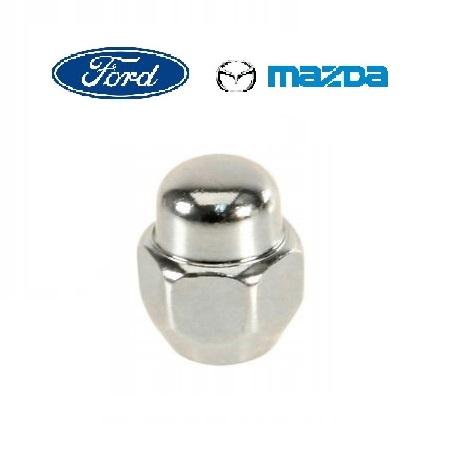 Kerékanya Ford Ranger, Mazda B2500