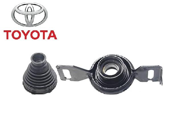 Kardánfelfüggesztő csapágy Toyota Rav 4