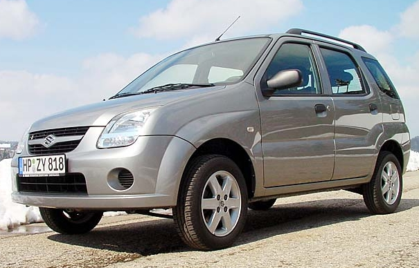 IGNIS 2003-tól