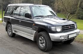 PAJERO II  1990-1999