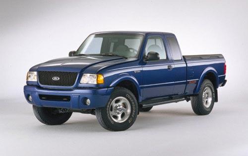 FORD RANGER 1999-2005
