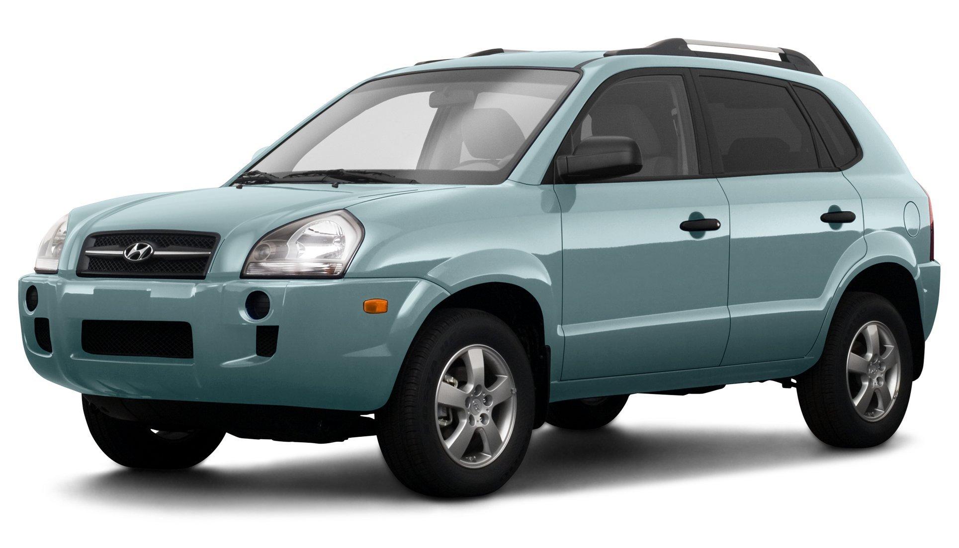 TUCSON 2006-2010