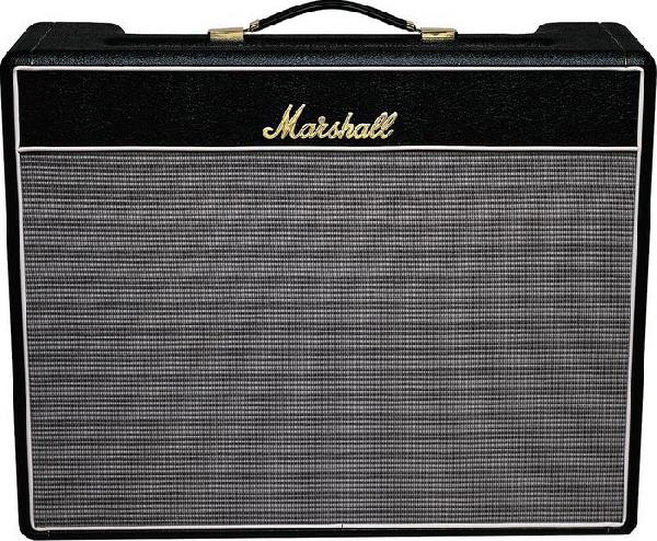 Marshall 1962 Bluesbreaker szólógitár kombó erősítő