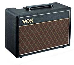 Vox PF10 PATHFINDER 10 szólógitár kombó erősítő