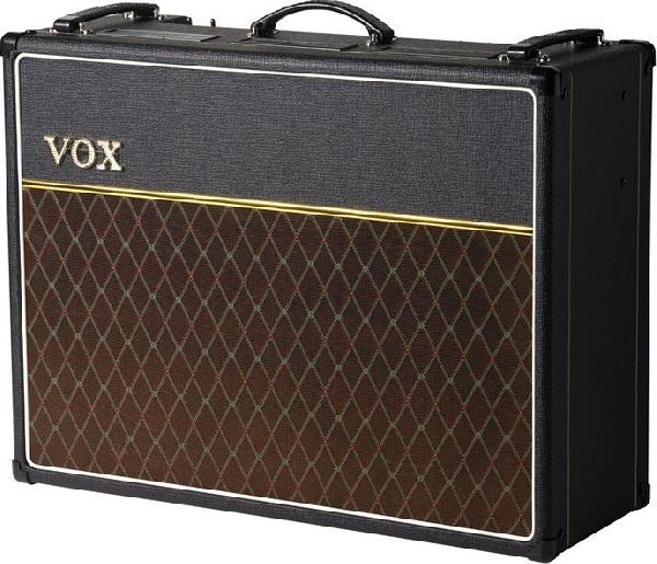 Vox AC-30C2X szólógitár kombó erősítő