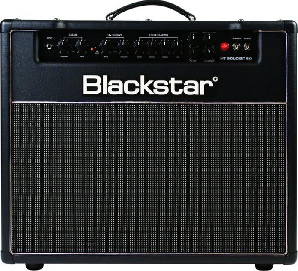 Blackstar HT Soloist 60 szólógitár kombó erősítő