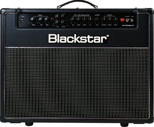 Blackstar HT Stage 60 212 szólógitár kombó erősítő