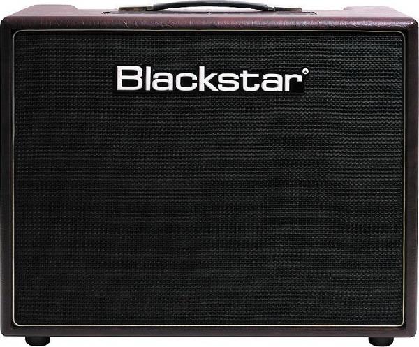 Blackstar Artisan 15-Greenback szólógitár kombó erősítő