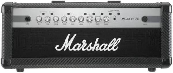 Marshall MG100HCFX  gitár erősítő fej