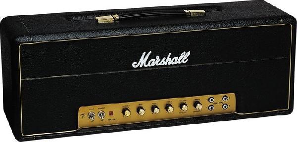 Marshall 1987X gitár erősítő fej