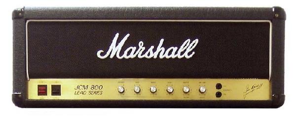 Marshall 2203 (JCM-800) gitár erősítő fej