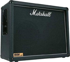 Marshall 1936 gitár hangfal