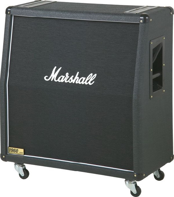 Marshall 1960A gitár hangfal