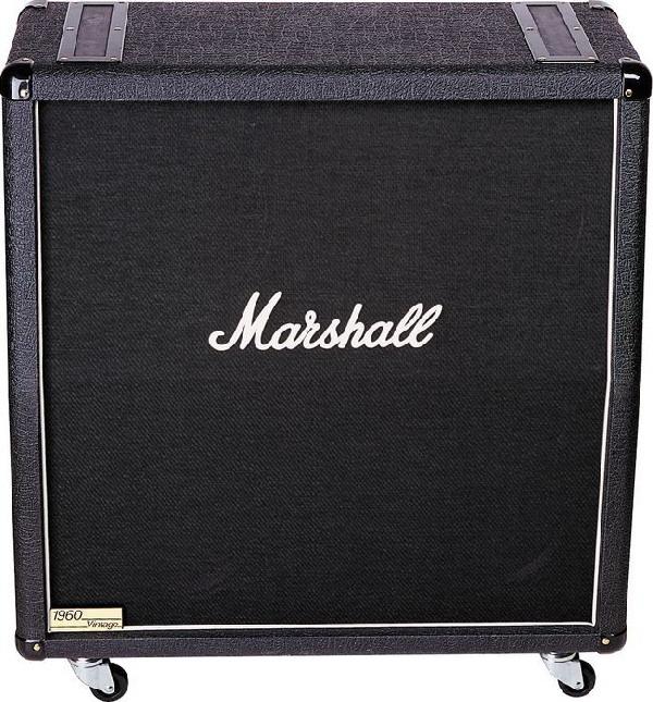 Marshall 1960AV gitár hangfal