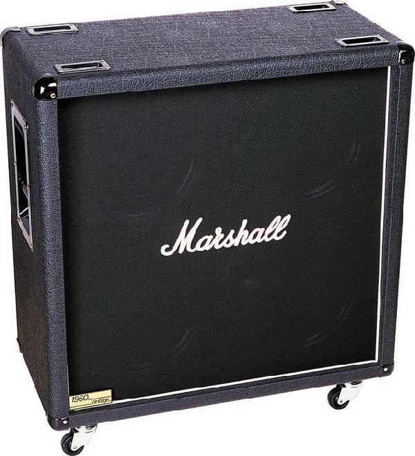 Marshall 1960BV gitár hangfal